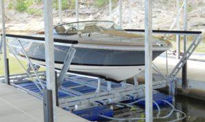 8600# Boat Floater Classic Model boat lift