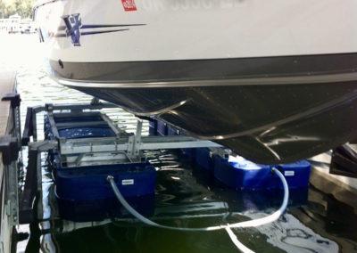 Boat Floater 45 FF 1 Clark 1398 E