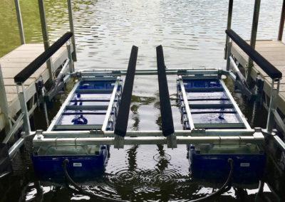 Boat Floater 45 FF S Seward 3847 E