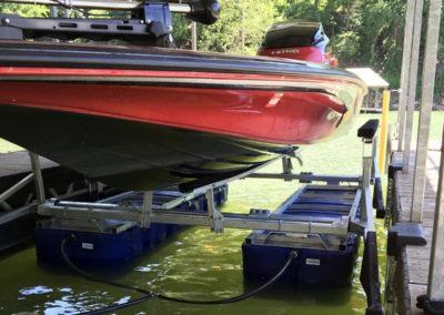 Boat Floater 45 FF S Shelton 2 3667 E