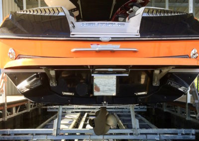 Boat Floater 86 CL Bond 2898 E