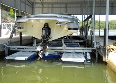 Gallery Boat Lift Service 2