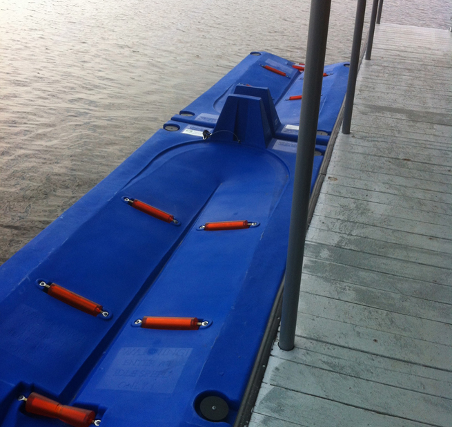 PWC port dock lift for Boatlift dealers for new or used boat lifts